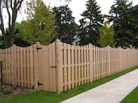 fencing Bridgeview