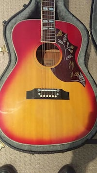 1975 Ibanez Concord 683 - Hummingbird Lawsuit Victoria, V9A 5W4