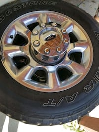 strong  350 ford tires  Saint Paul, 55106