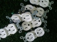Electrical outlets Orlando, 32806