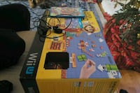 Super Mario Maker Wii U Deluxe Set (Used) Alexandria, 22309