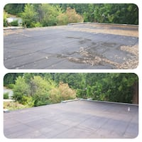 Roof Moss Removal Victoria