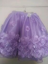 Childrens Skirt Size 12 Hyattsville, 20782