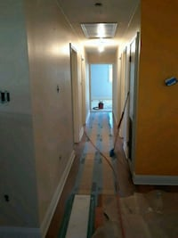 I do painting carpentry flooring.insured