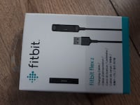 Fitbit USB Charging Cable - Black 794 km