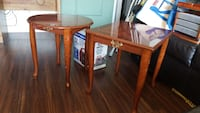2 small Tables with drawers Chula Vista, 91910