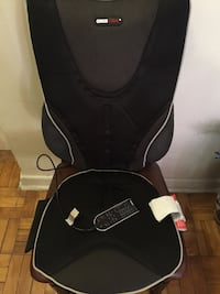 Massage Chair. Obus Forme. Brand New   Toronto, M1K 1R8