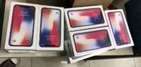 iPhone x 256gb nuovo  Modena, 41126