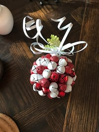 white and red floral decor Regina, S4W 0L6