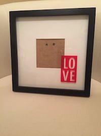 LOVE Photo Frame Toronto, M5J 1C3