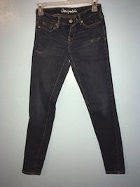 women's black denim jeans Phoenix, 85017