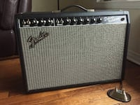 """Fender Deluxe Reverb """"Like New Condition"""" Guelph"""