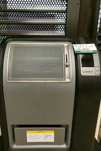 Lasko Heater Youngstown, 44502