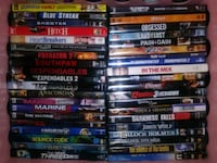 New Dvd's Thibodaux, 70301