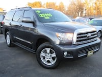 2016 Toyota Sequoia for sale Weymouth