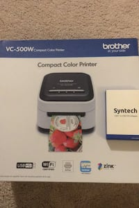 Compact Color Printer Las Vegas, 89121