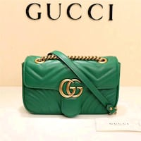 Authentic Gucci Purse  Miami