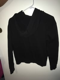 Black and white pink by victoria's secret sweater Sacramento, 95826