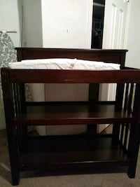 Changing Table Walker, 70785