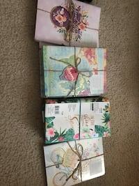2 for $5 journals Falls Church, 22044