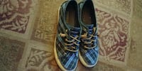 Sperry top siders. Size 9. Omaha, 68117