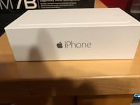 iPhone 6 16gb Silver Spring, 20906