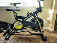 PRO Form 320 SPX Indoor Cycle Exercise Bike null