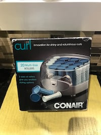 Conair Hot Rollers Set St Thomas, N5P 3C7