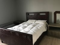 Queen bed in great condition San Francisco, 94103
