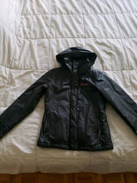 Zip up bench jacket size small  Toronto, M2R 3G7