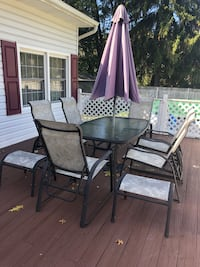 Outdoor patio set Hopewell Junction, 12533
