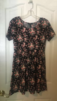 Floral Dress Sacramento, 95835