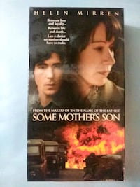 Some Mother's Son vhs Baltimore