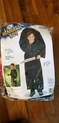 Headless Boy (or girl) Costume - fits up to size 14 Sterling, 20165