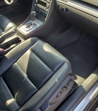 2008 Audi A4 SLine Quattro Runs and drives trade only Mississauga