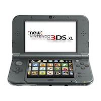 *Service* Will mod any 3DS games to your 3DS / 2DS Toronto, M4Y 2B6