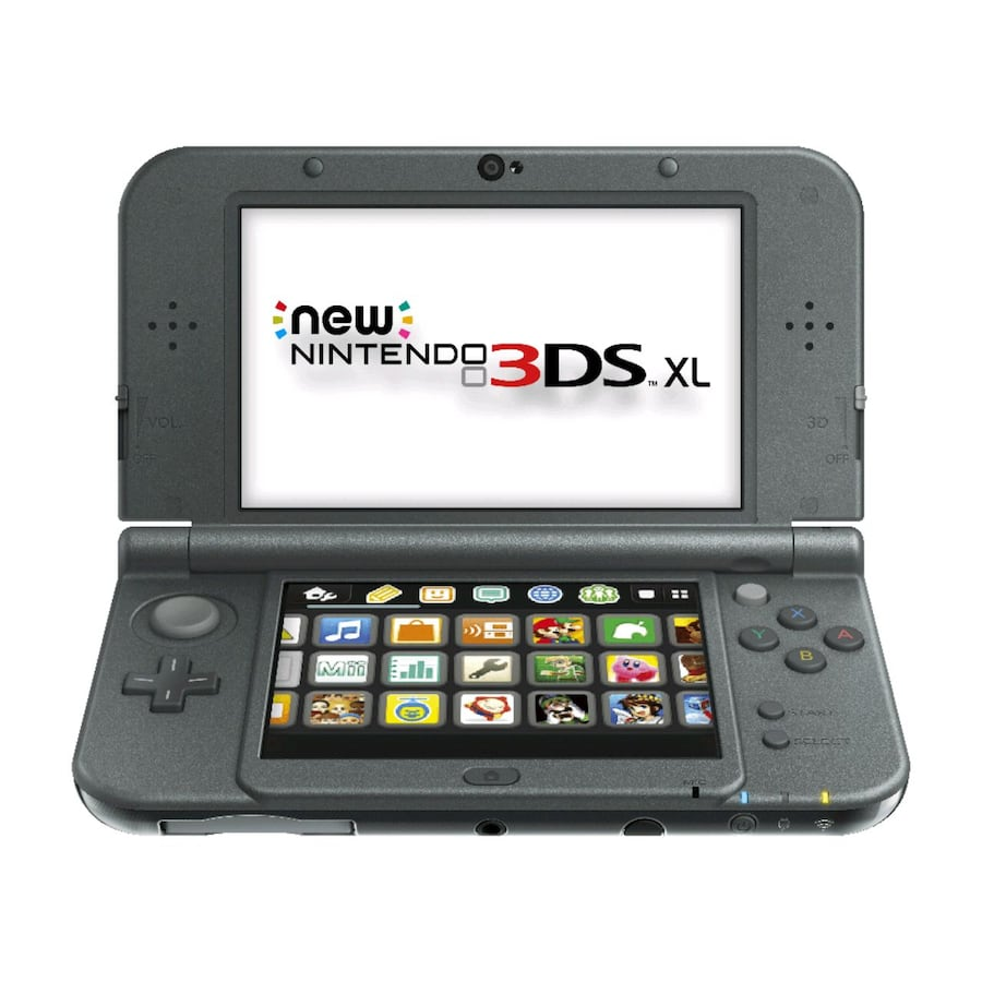 *Service* Will mod any 3DS games to your 3DS / 2DS