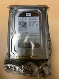 Western Digital Black 1TB Performance Desktop Hard Disk Drive Germantown, 20876
