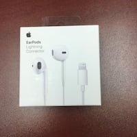Apple Earpods Brampton, L6S 0A9