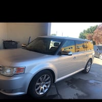 Ford Flex 2011 Indio