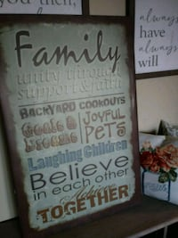 Wall Decor Turlock, 95382