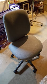 Office chair (like new!) Cambridge