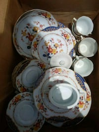Premiere china plate Englewood, 80110