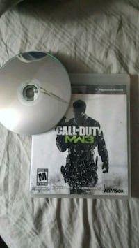 Call of Duty MW3 PS3 Baton Rouge