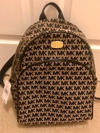 Authentic Michael Kors Backpack(New) Savannah, 31407
