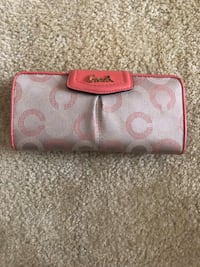 Coach wallet Sterling, 20164