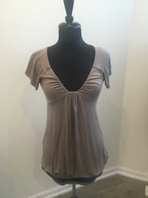 Wilfred top/dress size small