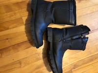 NEW- totes Water proof Boots Black Size 11 Ottawa, K1Z 6E9