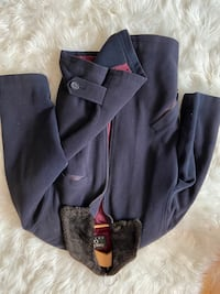 Luxury winter jacket Washington, 20020