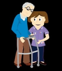 Private Caregiver Reisterstown